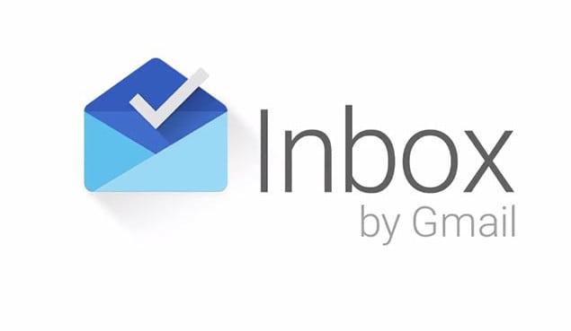 Inbox ala chytrý email od Googlu
