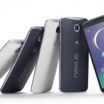 Novinky: Nexus 6 a 9 od Googlu