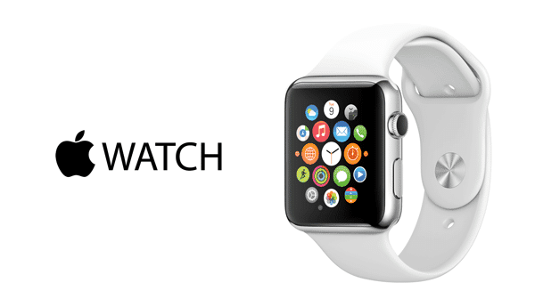 Demo: Vyzkoušejte si Apple Watch