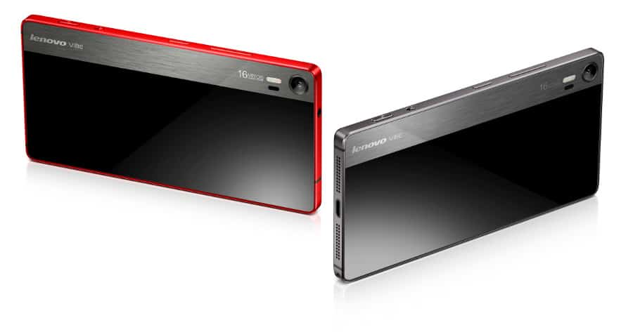 Lenovo: VIBE, A7000 a Pocket Projector