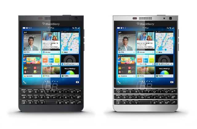 BlackBerry 2 Oslo
