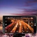 Fotoaparát nabídne pokročilejší funkce snímání scény
