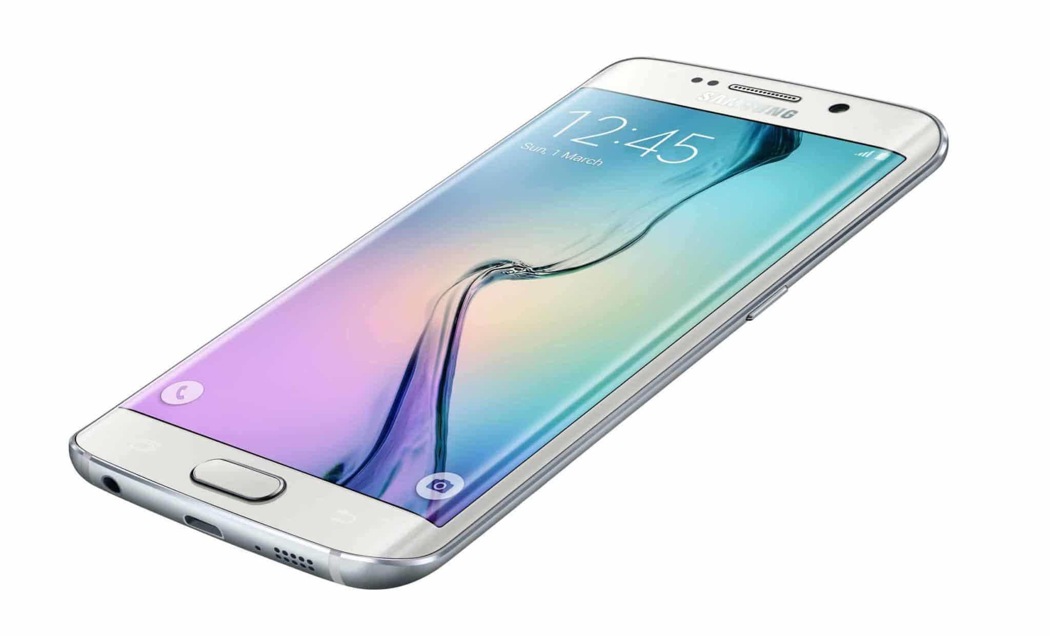 Začíná se prodávat Galaxy S6 a S6 Edge