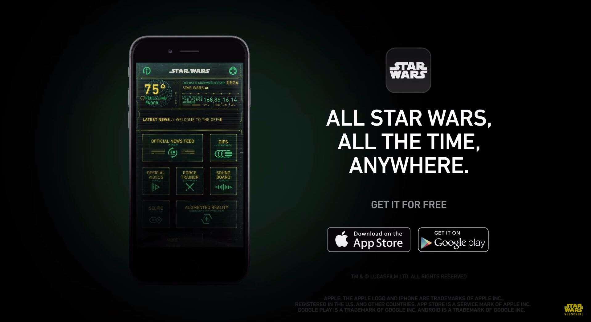 Celá galaxie ve vašem telefonu