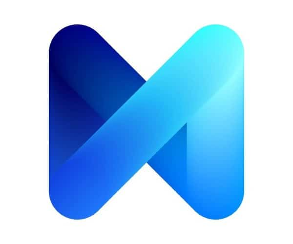 Facebook M_logo