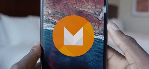 M Android Marshmallow 6