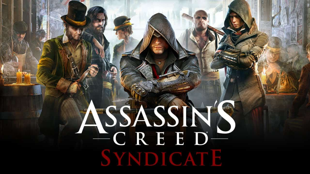 Assassin's Creed Syndicate zdarma
