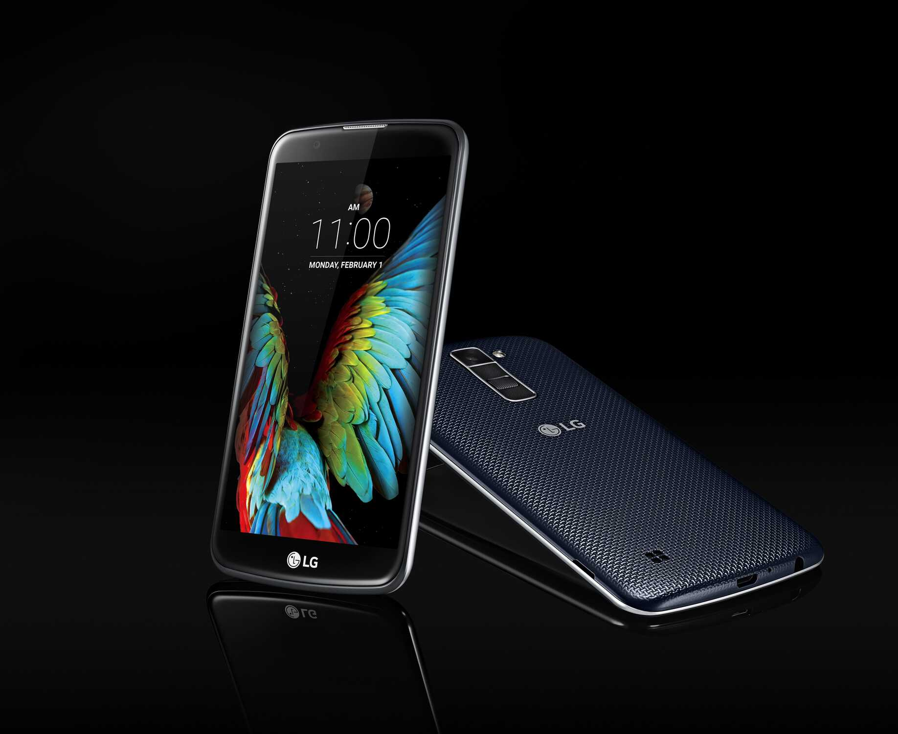 LG K Series 1(10)