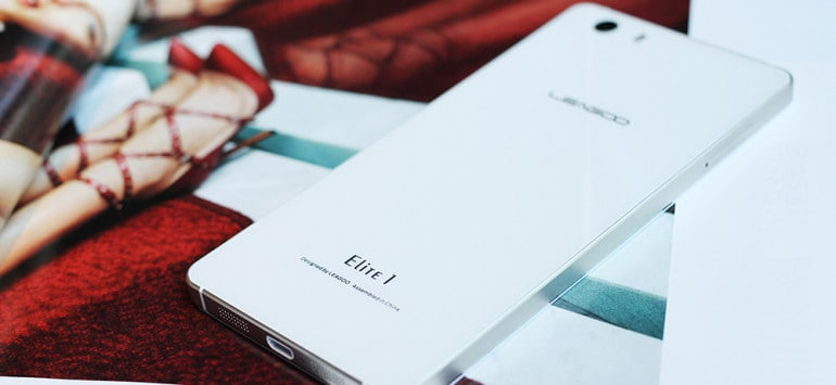 Leagoo_Elite_1_Logo