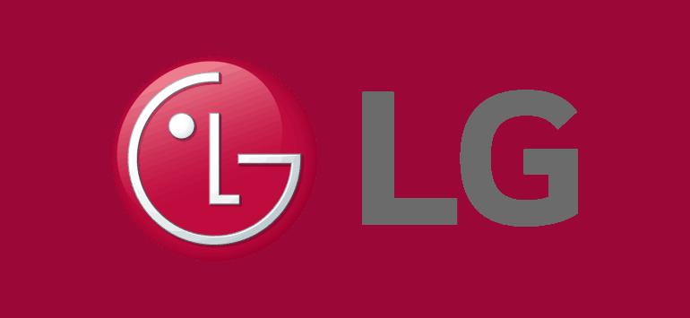 LG logo High res
