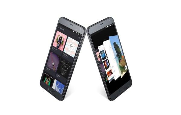 Velmi dobře vybavený smartphone, který zkusí dobít svět i s netradičním OS Ubuntu