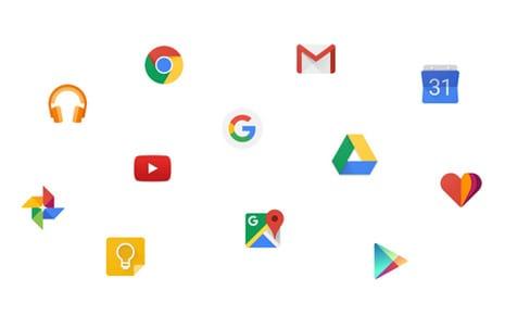 Nexus 5X čistý android