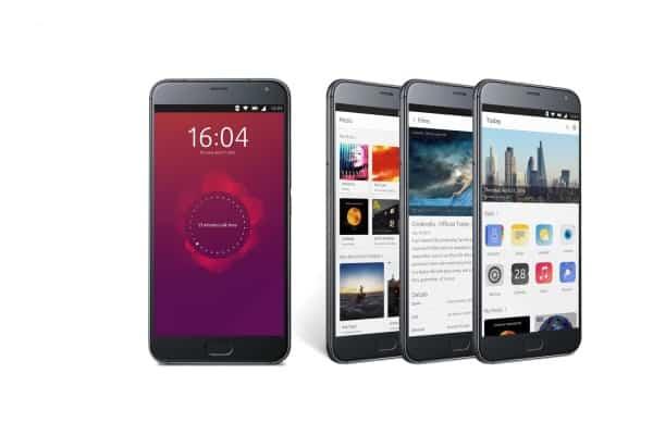 Meizu PRO 5 Ubuntu Edition. Jak se mu bude dařit v androidím světě?