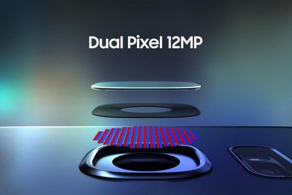 DualPixel přináší rychlost ostření, jakou má lidské oko