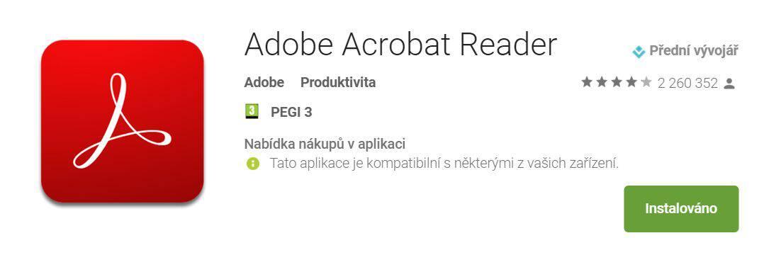 Acrobat Reader_title