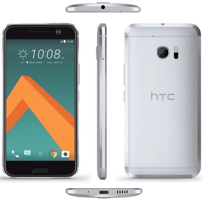 HTC 10: nový tchajwanský král