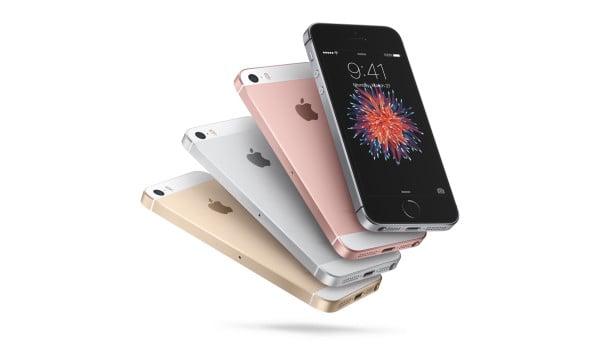 Smart Apple SE