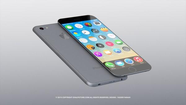 Tmavá barva telefonům sedí, co na ni říkáte?