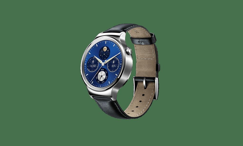 Huawei Watch_title