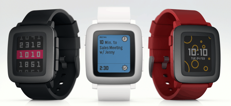 Pebble Time_cover