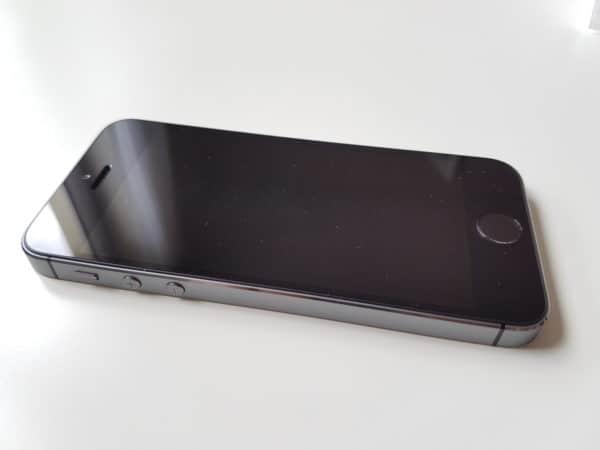 Foto Edge S7 iPhone 5s 6