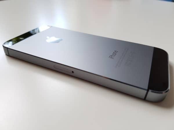 Foto Galaxy S7 Edge iPhone 3