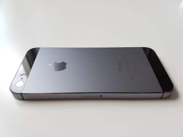 Foto Galaxy S7 iPhone 1