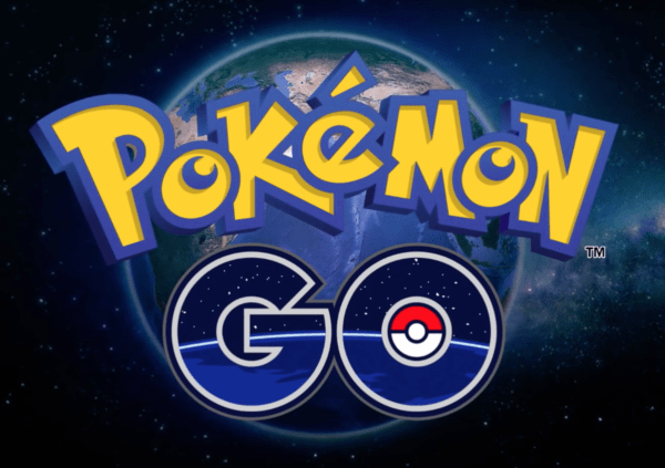 Pokemon GO hra Android