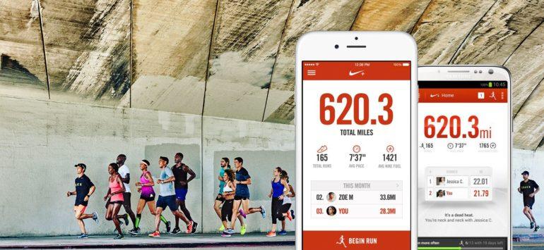 Nike+ uvodni