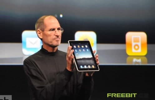 iPad v Česku od O2