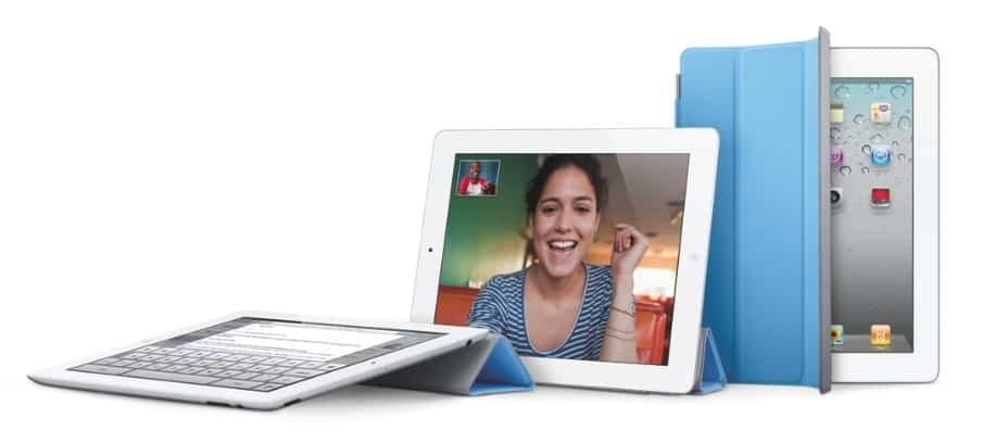 iPad 2 přichází do 25 zemí