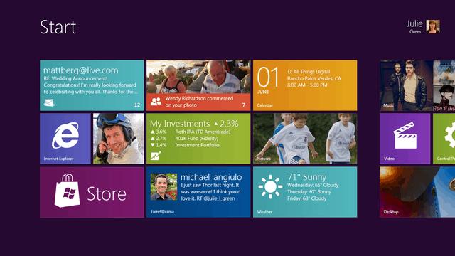 Windows 8 - operační systém jak má být?