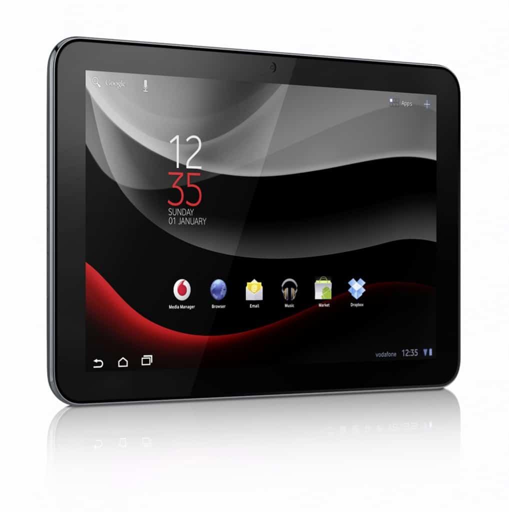Vodafone SmartTab 7