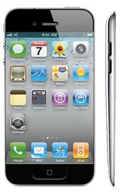 Známe bližší specifikaci iPhonu 5