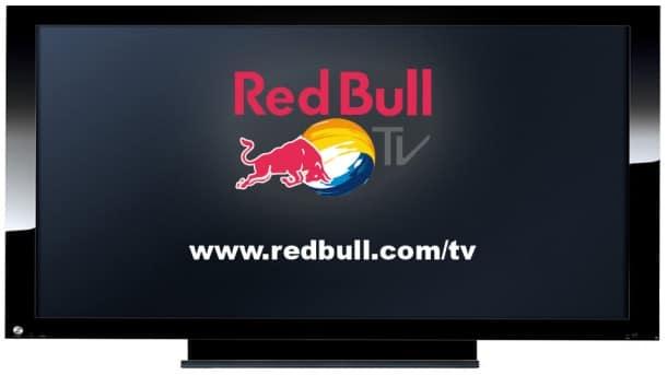 red bull tv jako nov aplikace v samsung televizorech. Black Bedroom Furniture Sets. Home Design Ideas