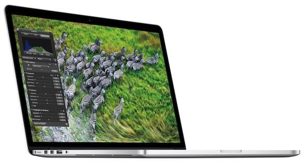 Apple s Retinou v ultratenkém modelu