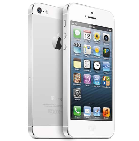 Apple-iPhone-5-White