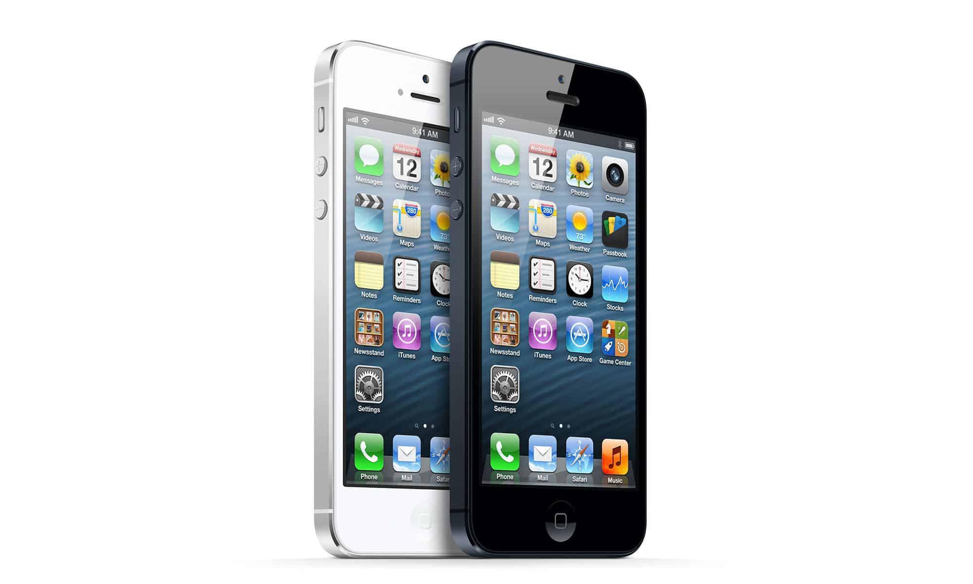 Apple-iPhone-5-new