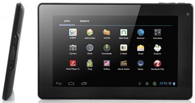 Nový tablet Nextbook Premium 7SE