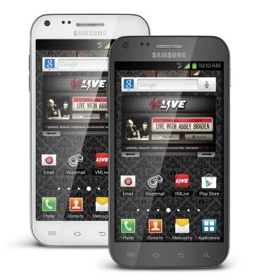 Telefon Samsung Galaxy S II 4G LTE