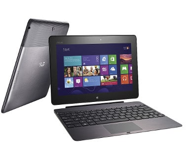 Tablet Asus VivoTab RT TF600T