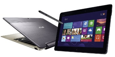 Tablet Asus VivoTab TF810