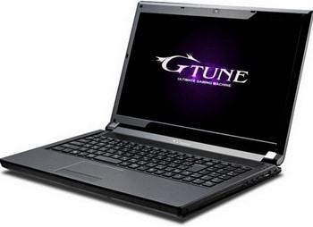 G-Tune Nextgear-Note