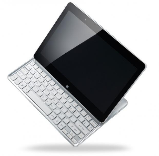 Hybridní tablet LG Tab Book H160