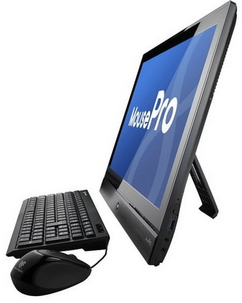 All-in-One PC MousePro A210V