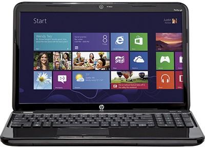 Nový notebook HP Pavilion g6-2239dx