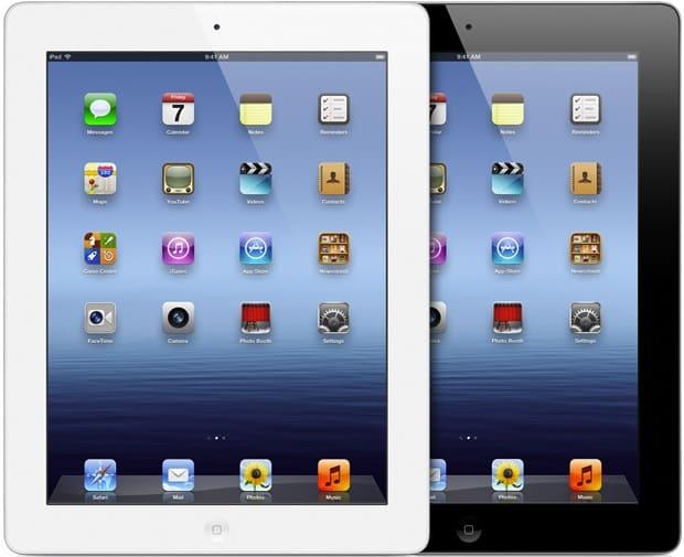 Apple iPad 3 - The New iPad