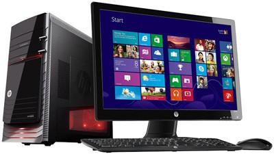 Výkonný počítač HP ENVY Phoenix h9-1490jp