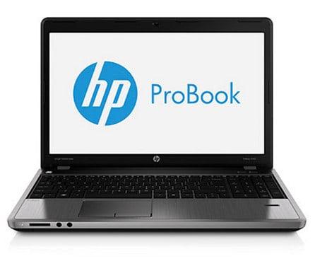 Pracovní notebook HP ProBook 4545