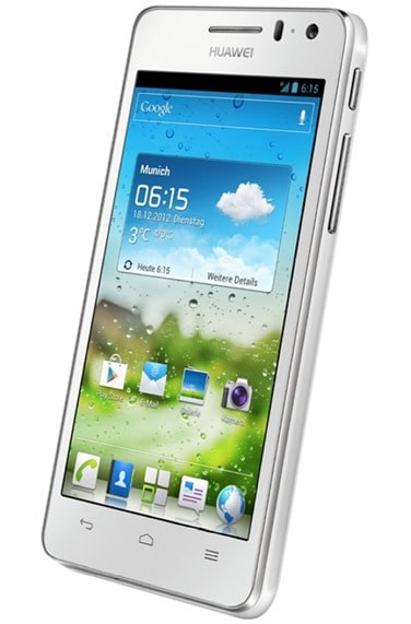 Smartphone Huawei Ascend G615
